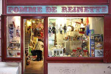 Un magasin sp cial jessica kennedy - Magasins de meubles montpellier ...